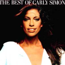 Carly Simon Singer