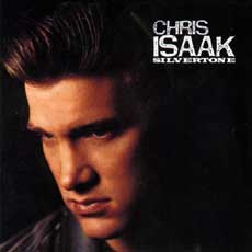 Chris Isaak Singer