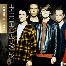 Crowded House Band