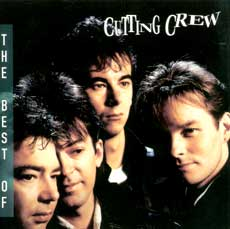 Cutting Crew Band
