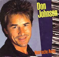 Don Johnson Singer