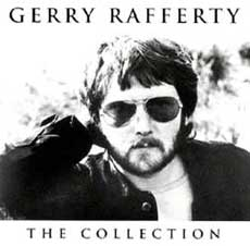Gerry Rafferty Singer