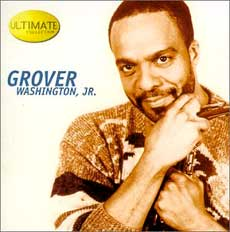 Grover Washington Jr. Singer