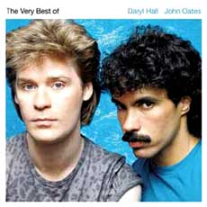 Hall & Oates Band