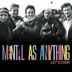 Mental as Anything Band
