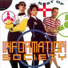 Information Society Band