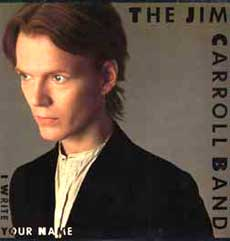 The Jim Carroll Band