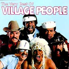 The Village People Band
