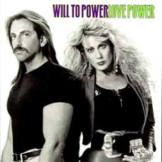 Will to Power Band