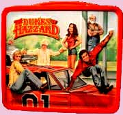 Metal Lunch Boxes of the 1980's