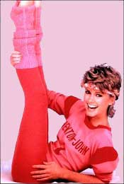 Leg Warmers 80's Fashion