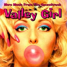 Valley Girls Slang 1980's