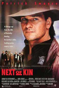 Next of Kin Movie Poster