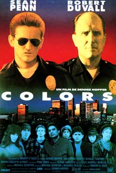 Colors Movie Poster