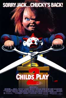Child's Play Chucky Movie Poster
