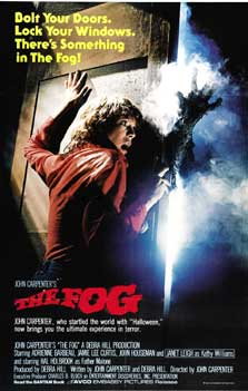 The Fog Movie Poster