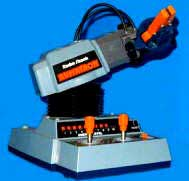 Radio Shack Armatron Toy