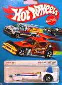 Hot Wheels 80's Toys