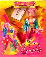 Jem and the Holograms 80's Toys