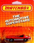 Matchbox Cars 80's Toys