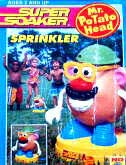Mr. Potato Head Sprinkler