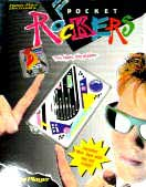 Pocket Rockers 80's Toys