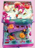 Polly Pockets 80's Toys