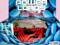 Power Lords Action Figures