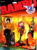 Rambo Action Figures