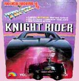 Rough Riders Knight Rider