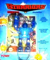 Starriors Action Figures