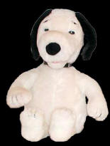 Talking Snoopy 80's Toys