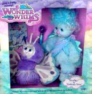 Wonder Whims 80's Toys