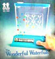 Wonderful Waterfuls Toys