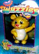 Wuzzles 80's Toys